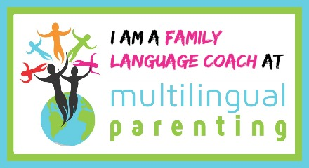 Multilingual Parenting Coaches