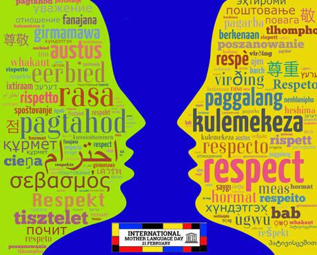 Future langue maternelle native