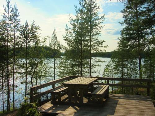 Helvetinjärvi National Park 2