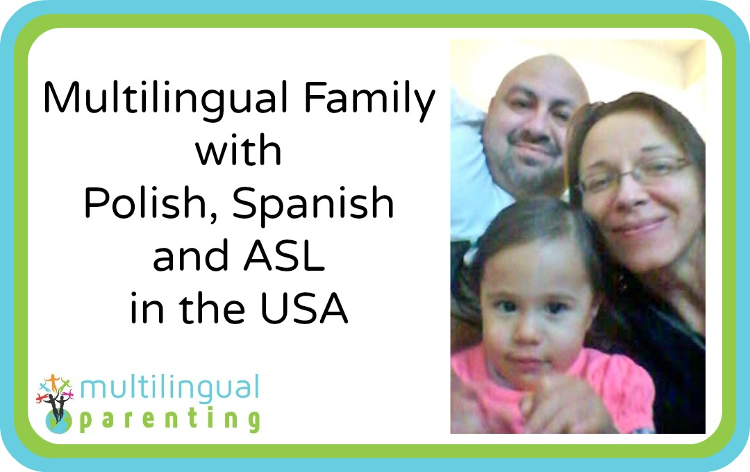 Multilingual Family
