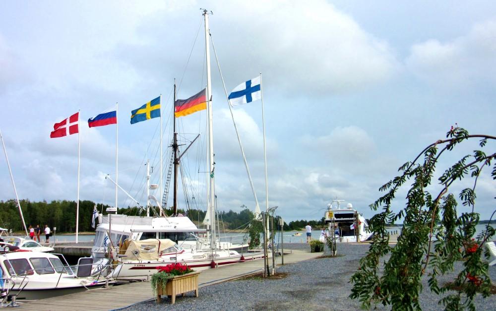 Kasnäs, Finland