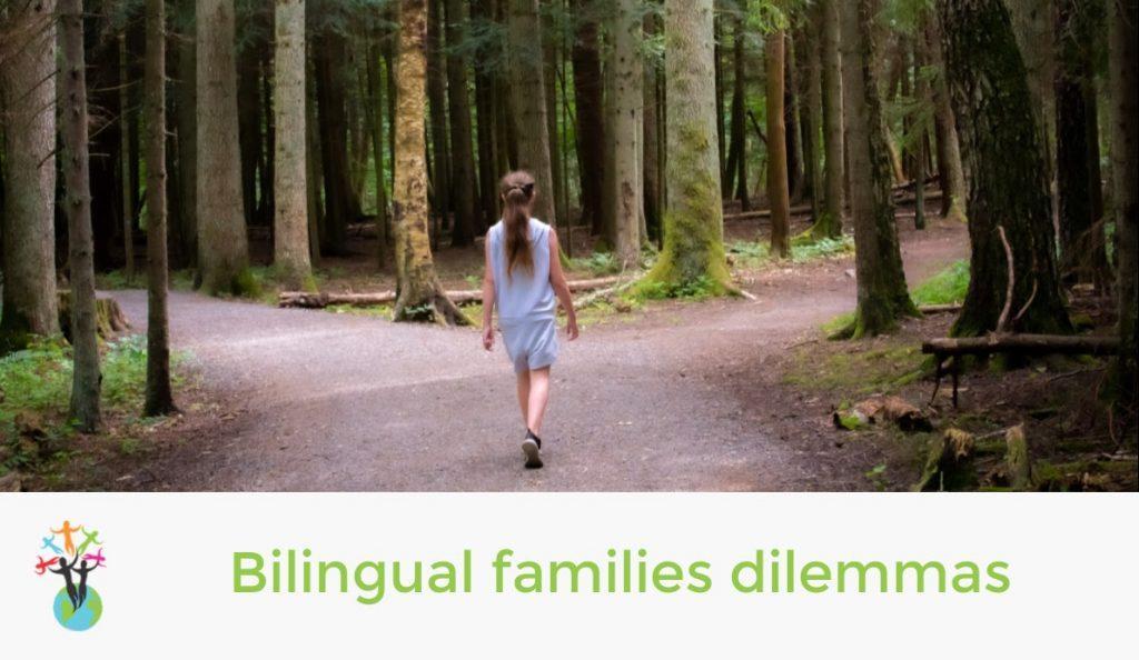 Building family dilemmas